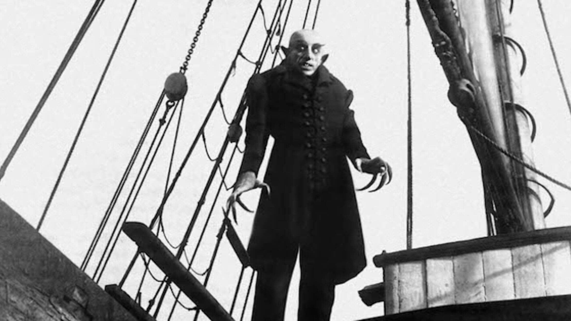 nosferatu 1922 movie