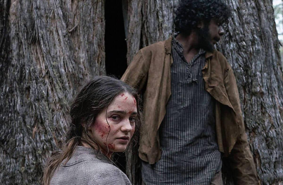 the nightingale movie 2018