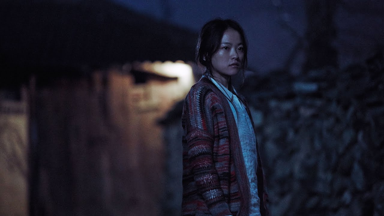 The Wailing 2016-movie-south-korea