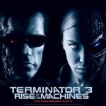 """「ターミネーター3」""""Terminator 3: Rise of the Machines""""(2003)"""
