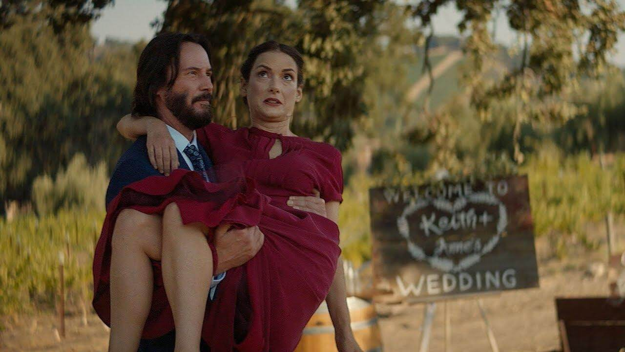 destination wedding 2018-movie