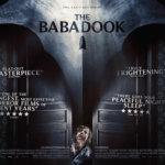 """「ババドック 暗闇の魔物」""""The Babadook""""(2014)"""