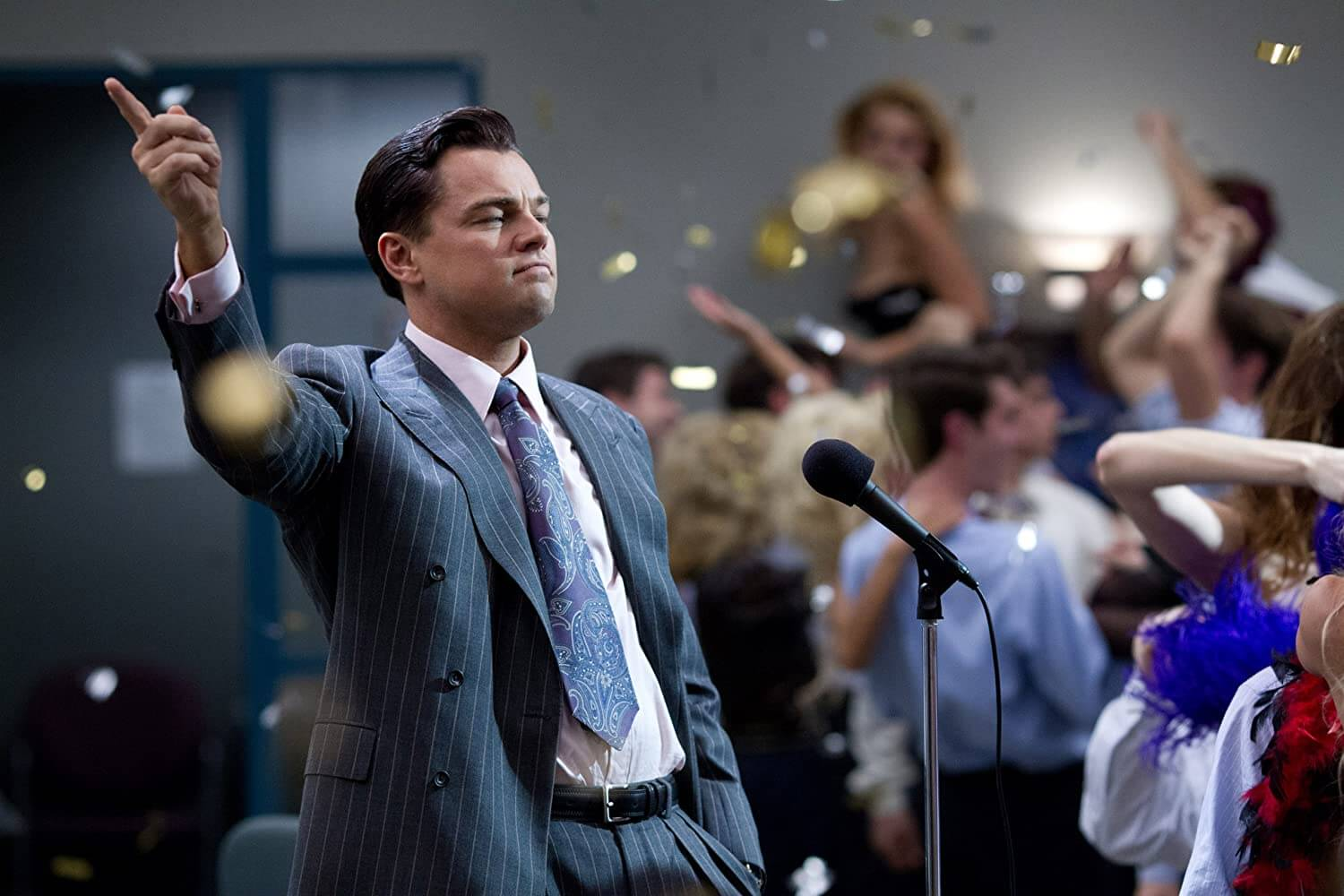 The Wolf of Wall Street-2013