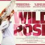 """「ワイルド・ローズ」""""Wild Rose""""(2019)"""