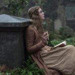 """「メアリーの総て」""""Mary Shelley""""(2017)"""