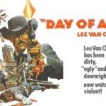 """「怒りの荒野」""""I giorni dell'ira"""" aka """"Day of Anger""""(1967)"""