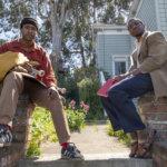 """「ラストブラックマン・イン・サンフランシスコ」""""The Last Blackman in San Francisco""""(2019)"""