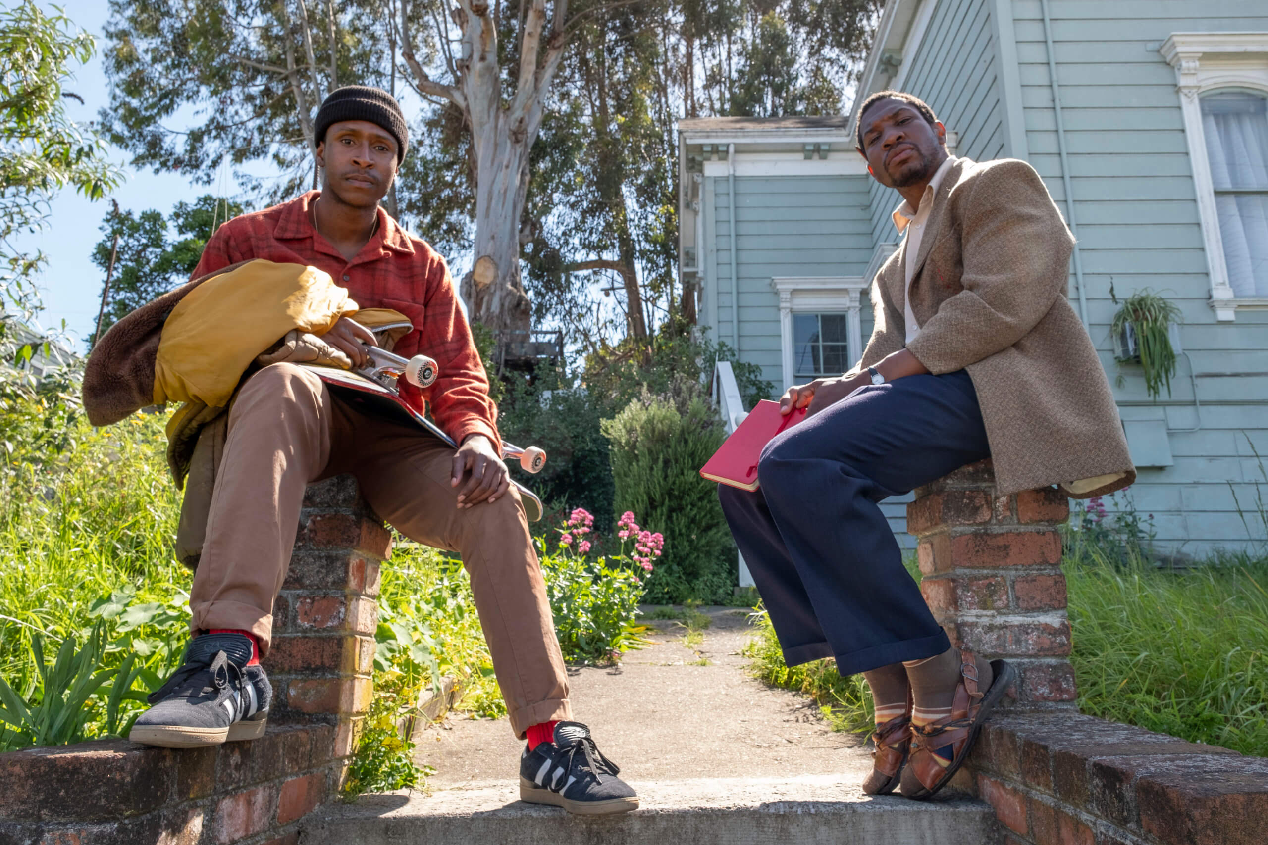 the last black man in san francisco-2019-movie