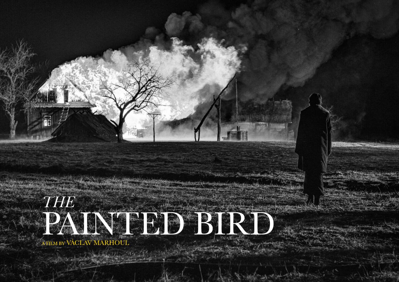 The Painted Bird2019-movie