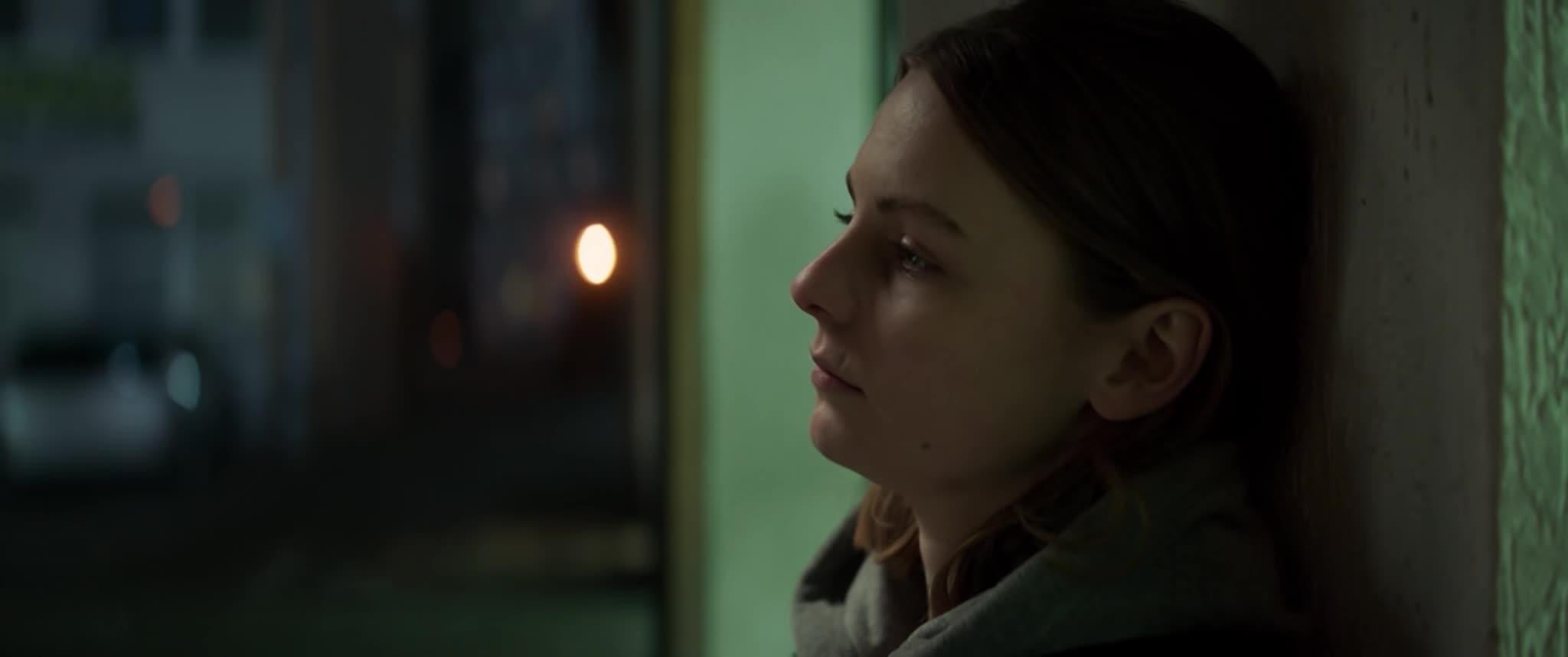 Jak najdalej stad film-i-never-cry-2020-movie