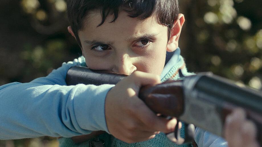 forgiveness turkey movie 2020