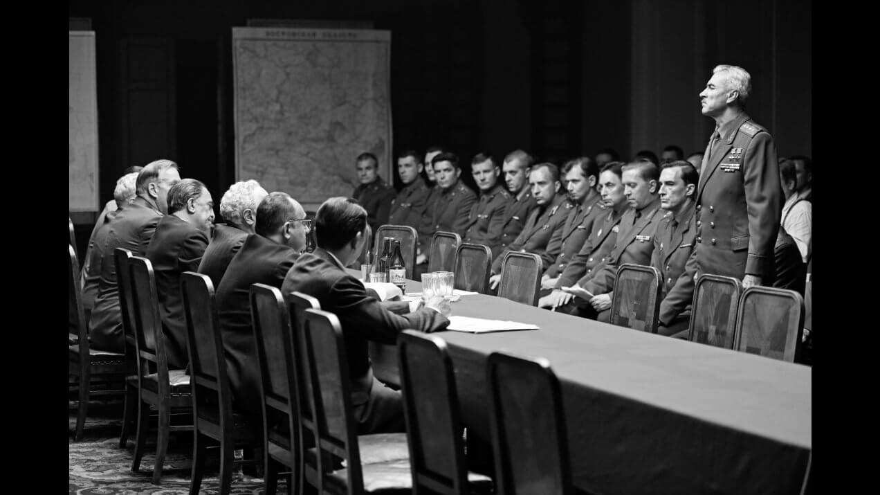 Dorogie tovarishchi-dear-comrades-2020-movie