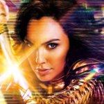 """「ワンダーウーマン1984」""""Wonder Woman 1984″(2020)"""