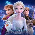 """「アナと雪の女王2」""""Frozen II""""(2019)"""