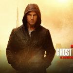 """「ミッション:インポッシブル/ゴースト・プロトコル」""""Mission: Impossible Ghost Protocol""""(2011)"""