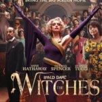 """「魔女がいっぱい」""""The Witches""""(2020)"""