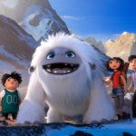 """「スノーベイビー」""""Abominable""""(2019)"""