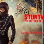 """「スタントウーマン ハリウッドの知られざるヒーローたち」""""Stuntwomen: The Untold Hollywood Story""""(2020)"""