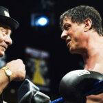 """「ロッキー・ザ・ファイナル」""""Rocky Balboa""""(2006)"""