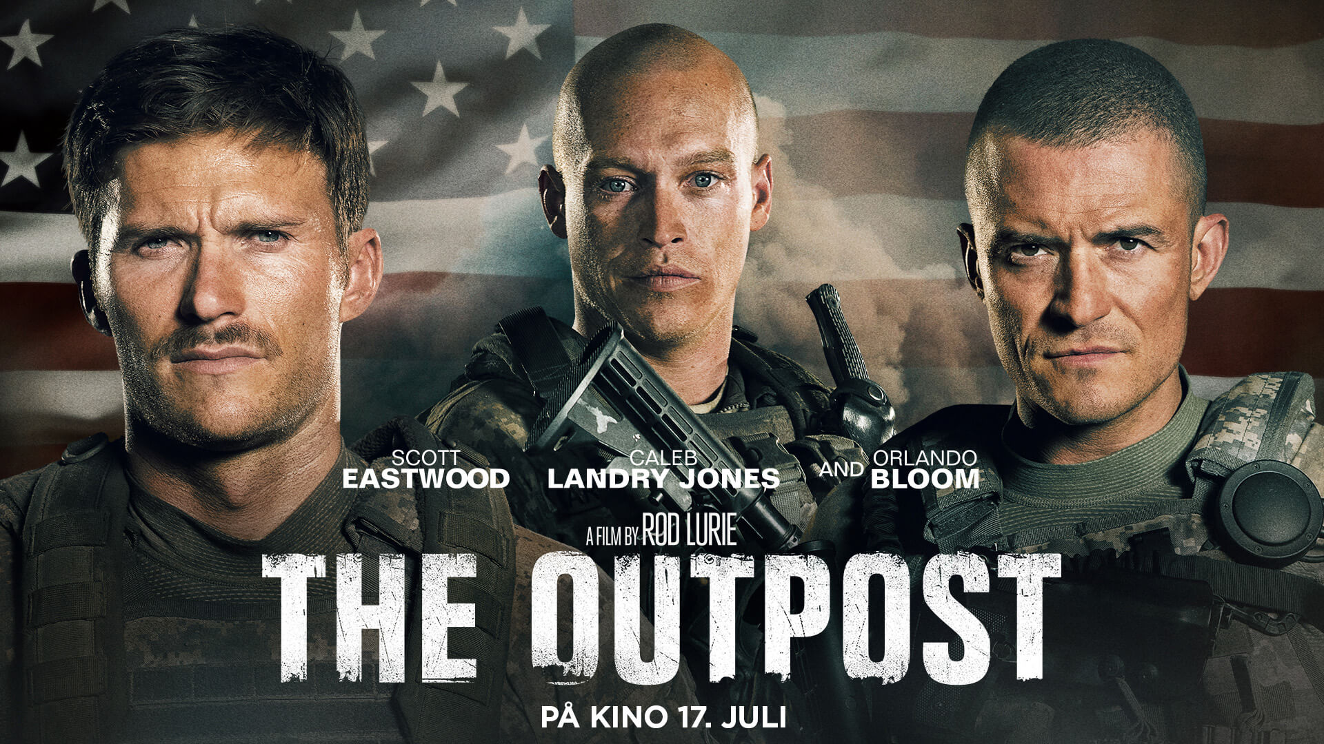 The Outpost-movie-2020