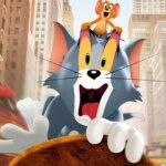 """「トムとジェリー」""""Tom and Jerry""""(2021)"""