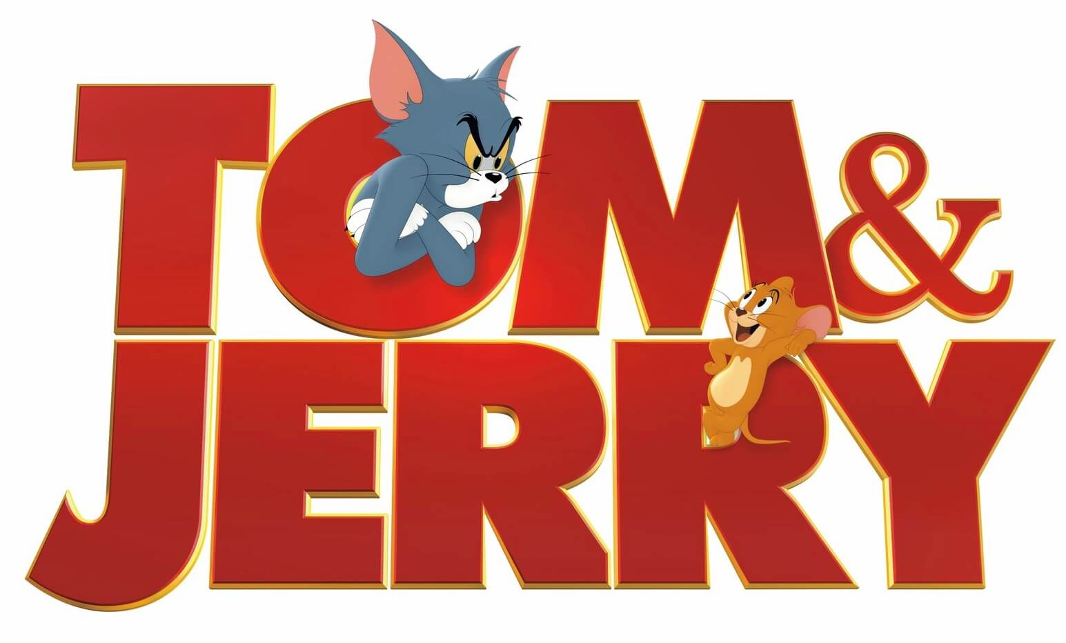 Tom and Jerry 2021 movie