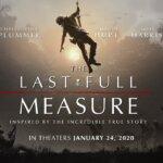 """「ラスト・フル・メジャー 知られざる英雄の真実」""""The Last Full Measure""""(2019)"""