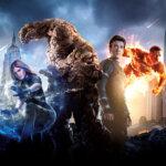 """「ファンタスティック・フォー」""""Fantastic Four""""(2015)"""