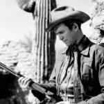 """「ウィンチェスター銃'73」""""Winchester '73″(1950)"""