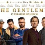 """「ジェントルメン」""""The Gentlemen""""(2019)"""