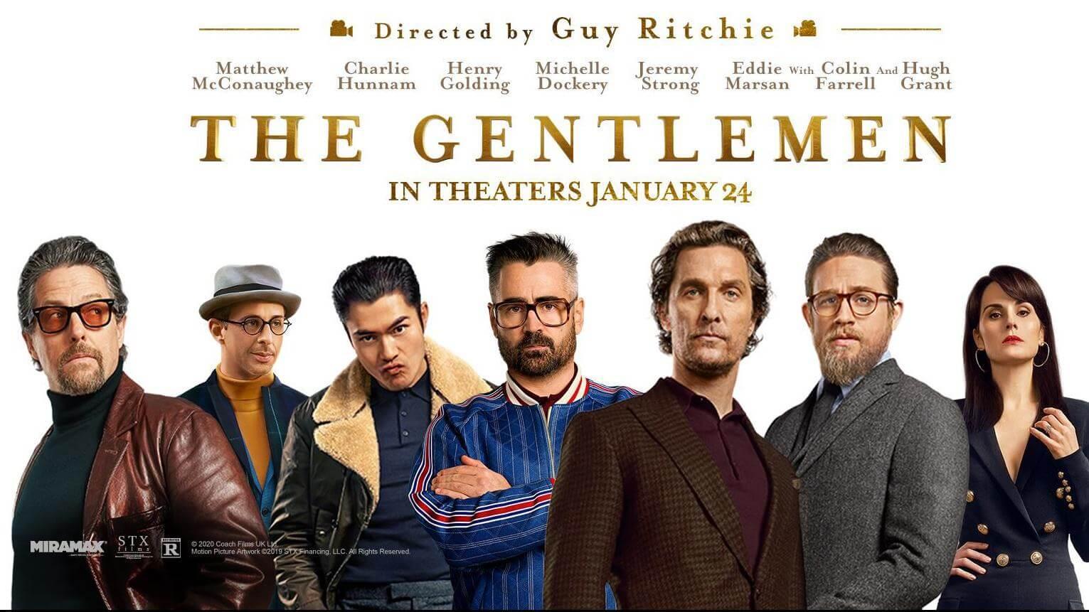 the-gentlemen-2019-movie-Guy Ritchie