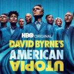 """「アメリカン・ユートピア」""""David Byrne's American Utopia""""(2020)"""