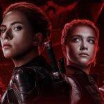 """「ブラック・ウィドウ」""""Black Widow""""(2021)"""