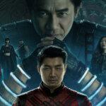 """「シャン・チー/テン・リングスの伝説」""""Shang Chi The Legends of the Ten Rings""""(2021)"""