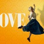 """「TOVE/トーベ」""""Tove""""(2020)"""